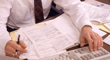 Accounting consultancy