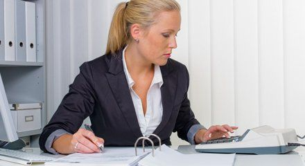 Bookkeeping packages