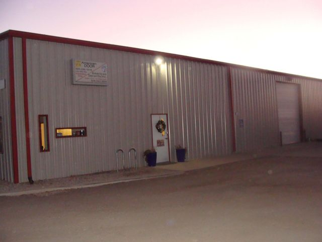 WELCOME TO AMERICAN DOOR, LLC IN ALBUQUERQUE, NM