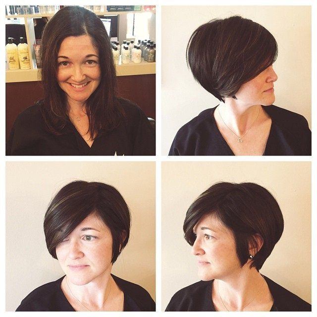 Haircutstyle In Houston M Salon