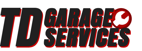 TD Garage Services Company logo