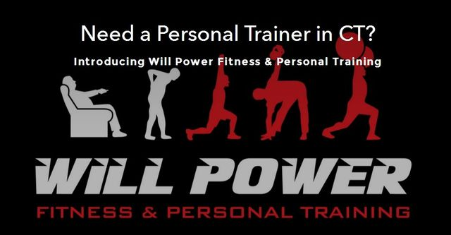 New Fairfield Personal Training