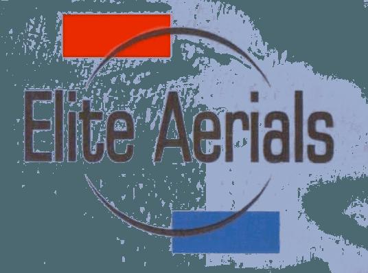 Elite Aerials logo