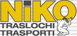 NIKO TRASLOCHI - LOGO