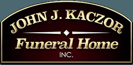 John J. Kaczor Funeral Home Inc. logo