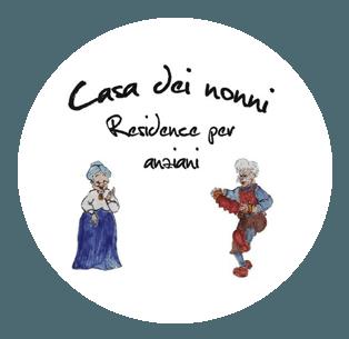 CASA DEI NONNI PALERMO-Logo