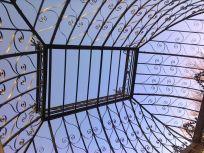 Architectural Metalwork Class Building Amp Design Engineers