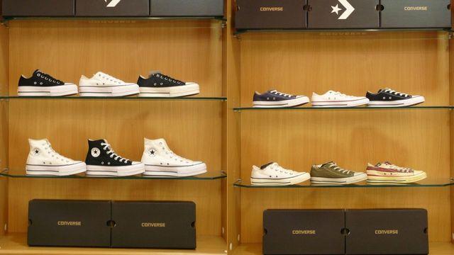 new styles 4c99c 3cbc7 Calzature e scarpe Converse Asti-Alessandria-Acqui Terme: Cory