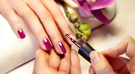 nail specialists