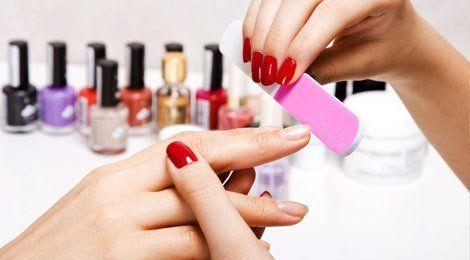 nail experts