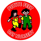 PETITE FEET logo