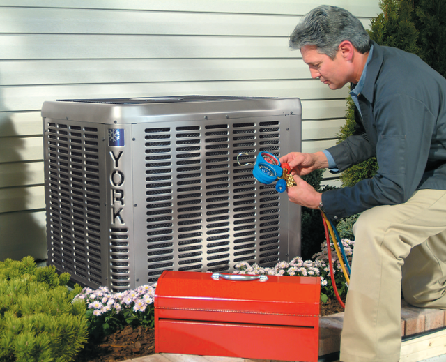 Air Conditioning Heating In Boise Id Advanced Heating