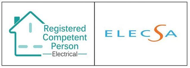 Electrical Safety Register Logo