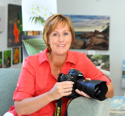 Maryanne australian photographer