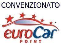 logo convenzione euroCar