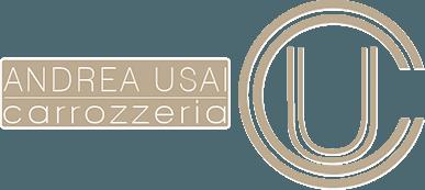CARROZZERIA ANDREA USAI - LOGO