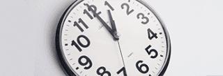puntualità e serietà