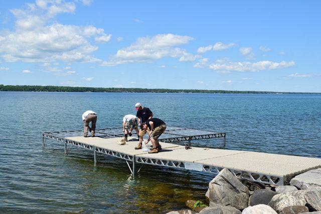 Dalrymple Dock and Leisure | Serving Kawarthas & Muskoka in Ontario
