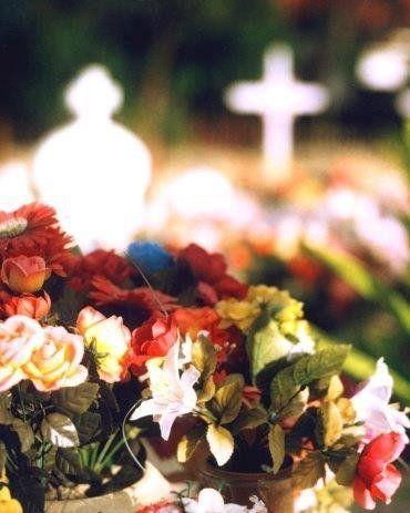 addobbi floreali per rito funebre