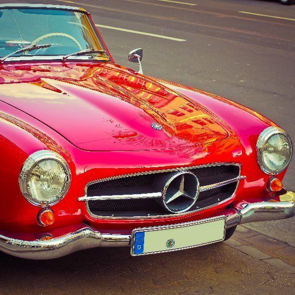 Mercedes Benz Repair and Rebuilds in Spokane, WA