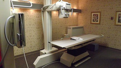 Breast Imaging Latham, NY