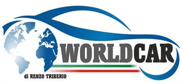 WORLDCAR - LOGO