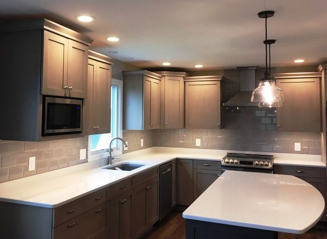 Kitchen Designers in Athens OH | Athens Kitchen & Bath