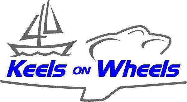 Keels on Wheels logo