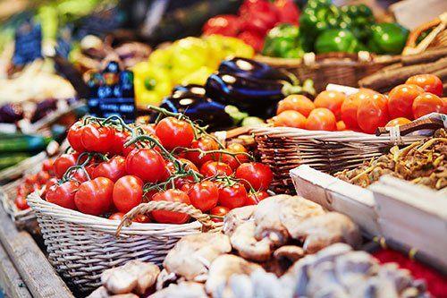 Rainbow Produce - Gainesville, FL - Home