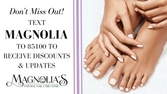 home - Sterling, VA - Magnolia's Natural Nail Care Clinic