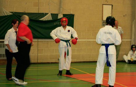 adults karate lessons