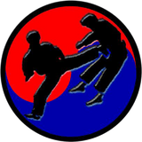 Global Taekwondo International logo