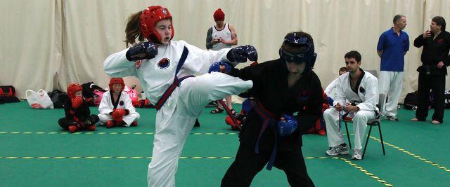 Global Taekwondo International | GTI Taekwondo Official