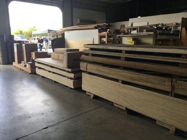 Lumber And Ply Wood Stuart Fl A Cabinet Makers Warehouse