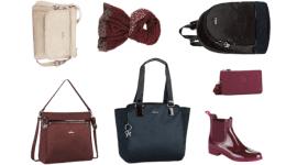 collezione borse per ufficio
