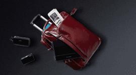 collezione borse Denim per ufficio