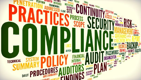 Compliance and Policy Review