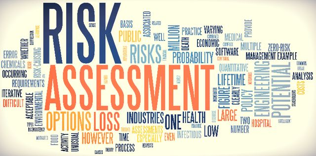 Digital Risk Assessment
