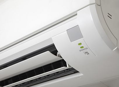 ductless split systems albany, ny
