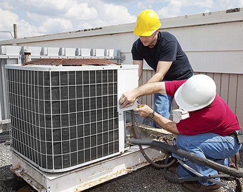 central air installation albany, ny