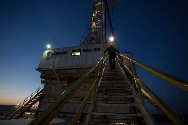 Oilfield Consulting and Engineering - Basin Engineering