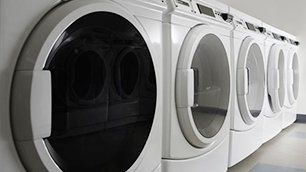 washing machine for rent