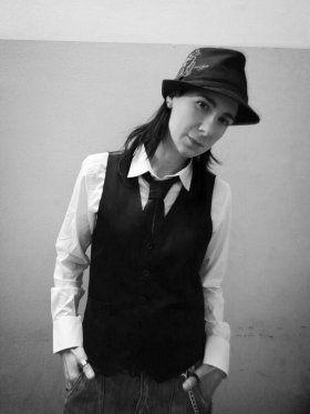 Insegnante di recitazione - Lucia Radicchi