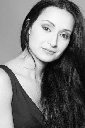 Insegnante di Canto e danza _ Serena Ottardo
