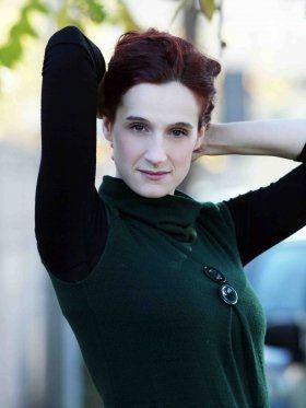 Insegnante di Dizione - Carlotta Mangione