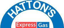 Hatton's logo