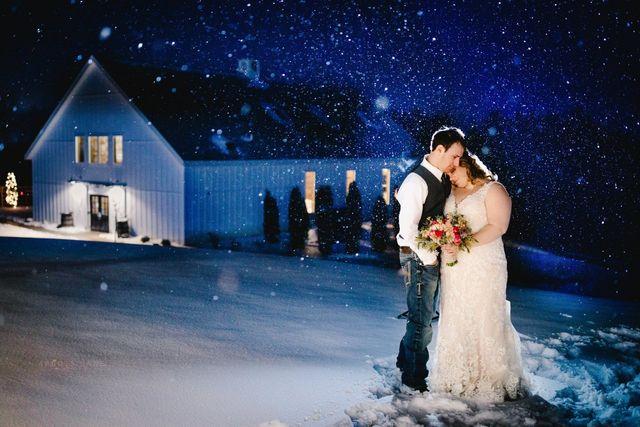 Barn Wedding & Event Venue Near Madison - The Fields Reserve