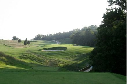 Legend of French Lick Golf Get Aways