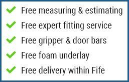 Benefits overview for flooring