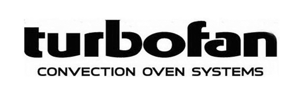 turbofan convection oven systems logo